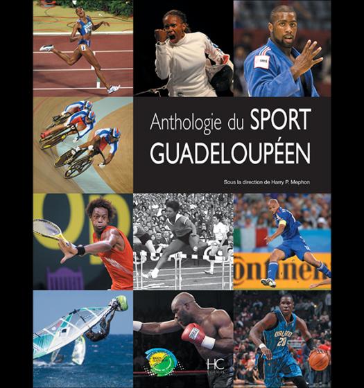 anthologie du sport guadeloupeen