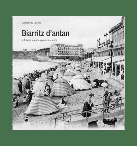 biarritz d'antan