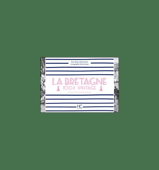 La Bretagne 100% Vintage