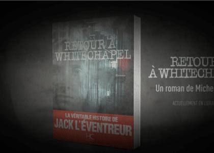 trailer retour à whitechapel