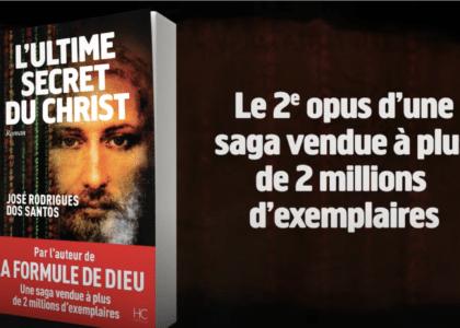 trailer l'ultime secret du christ