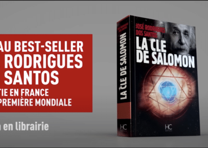 trailer la clé de salomon