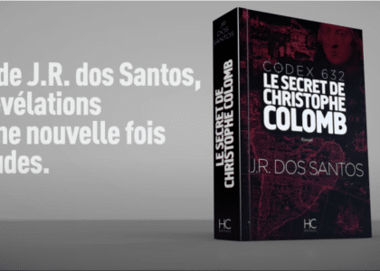 trailer codex 632 le secret de christophe colomb