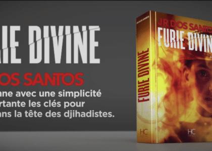 trailer furie divine