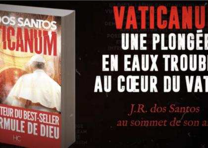 trailer vaticanum