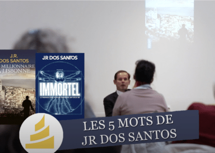 interview de jr dos santos