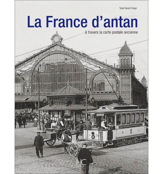 la france d'antan version luxe