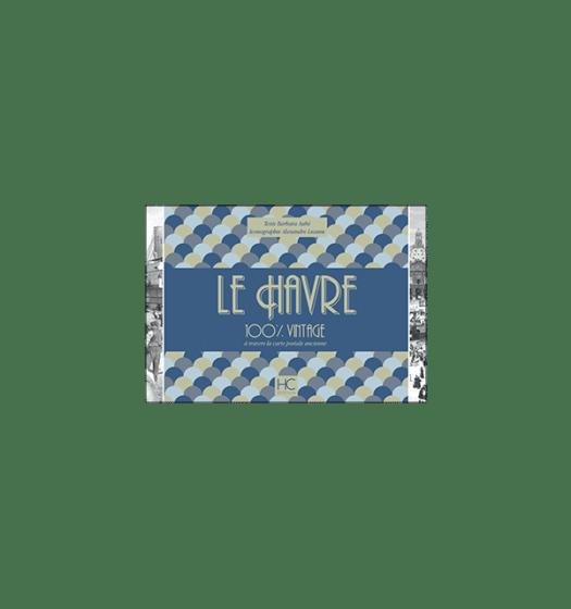 Le Havre 100% Vintage