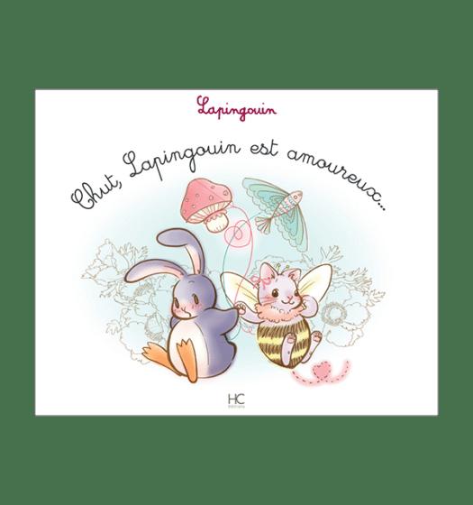 Lapingouin – Tome 7