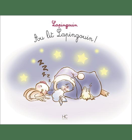 Lapingouin – Tome 1