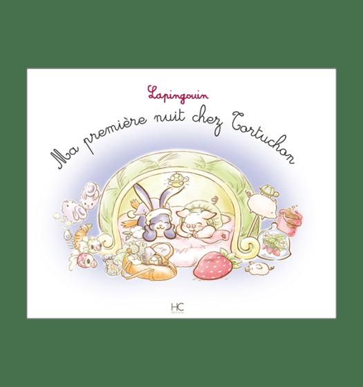 Lapingouin – Tome 10