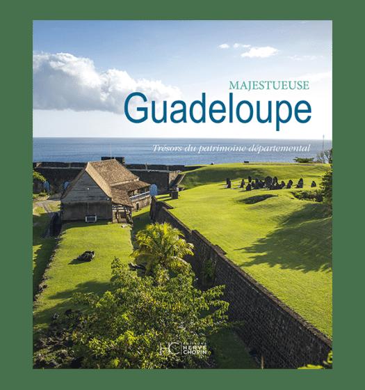 Majestueuse Guadeloupe
