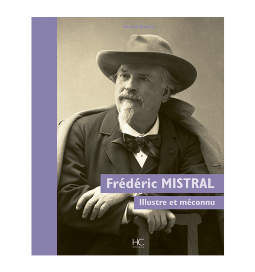 frederic mistral