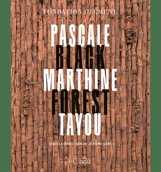 Pascale Marthine Tayou, Black Forest