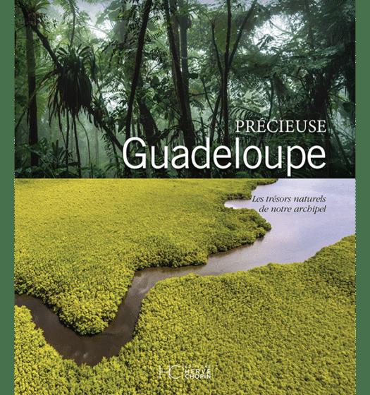 Précieuse Guadeloupe