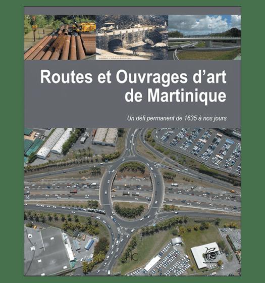 Routes et ouvrages d'art de Martinique