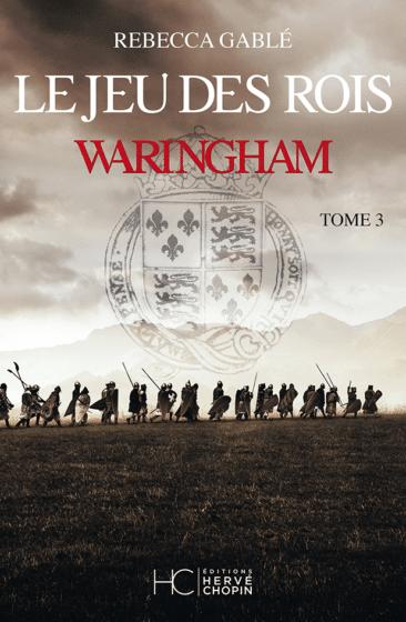 WARINGHAM 3