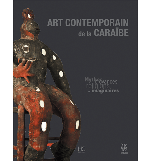 art contemporain de la caraibe