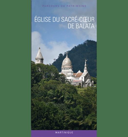 Église du Sacré-Cœur de Balata