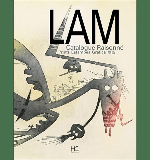 lam catalogue raisonné