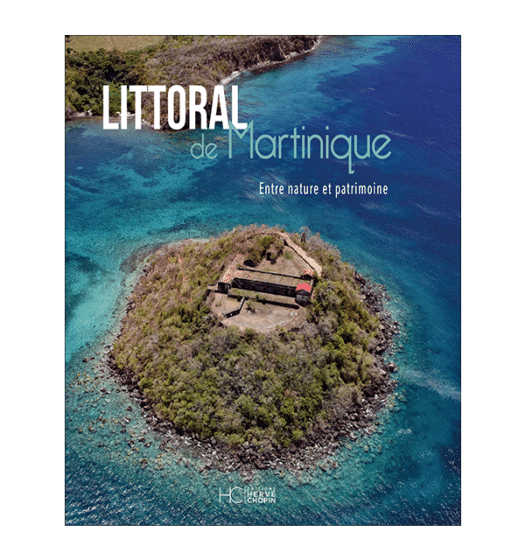 littoral de martinique