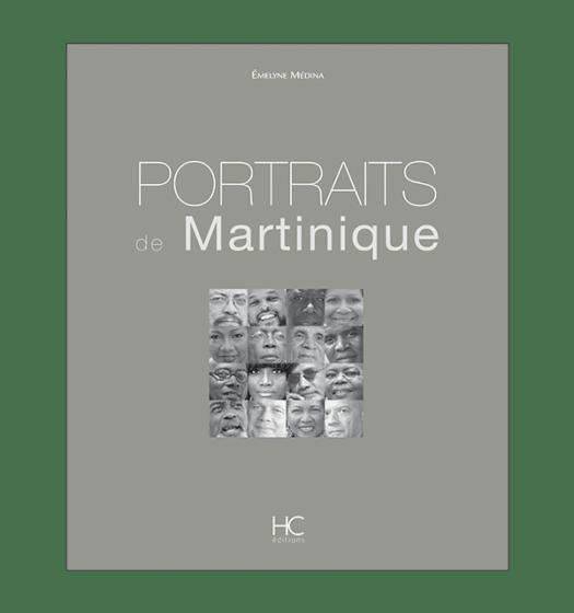 portrait de martinique