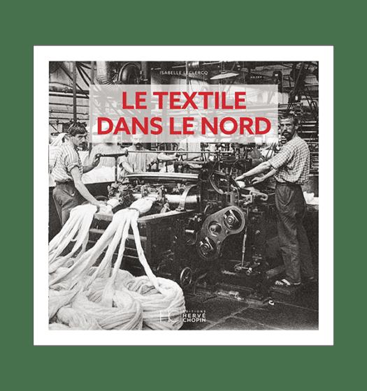 le textile dans le nord antan