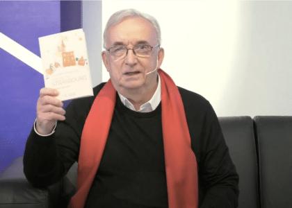 georges bischoff raconte strasbourg en direct de la librairie kleber