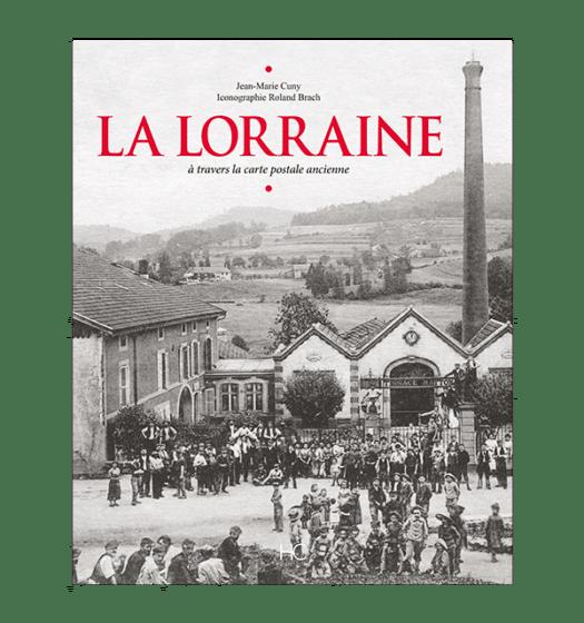 LORRAINE BROCHE_