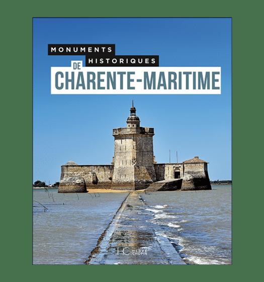 monuments historiques de charente maritime