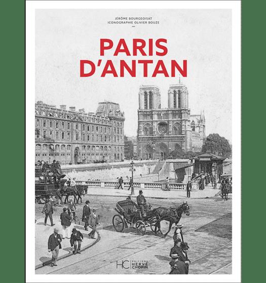paris antan nouvelle edition