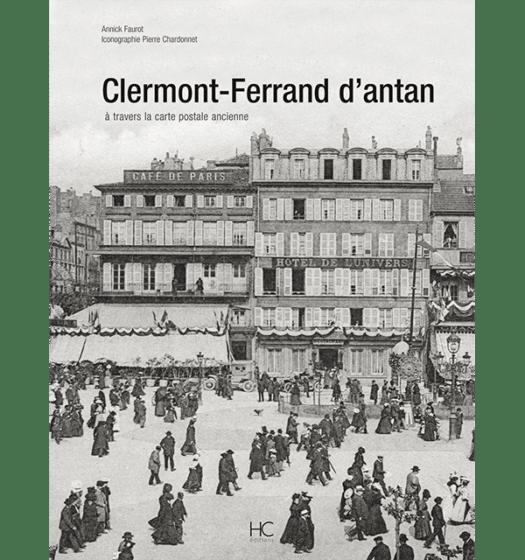 clermont-ferrand d'antan