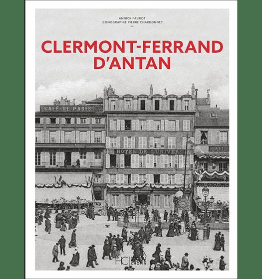 clermont-ferrand antan nouvelle edition