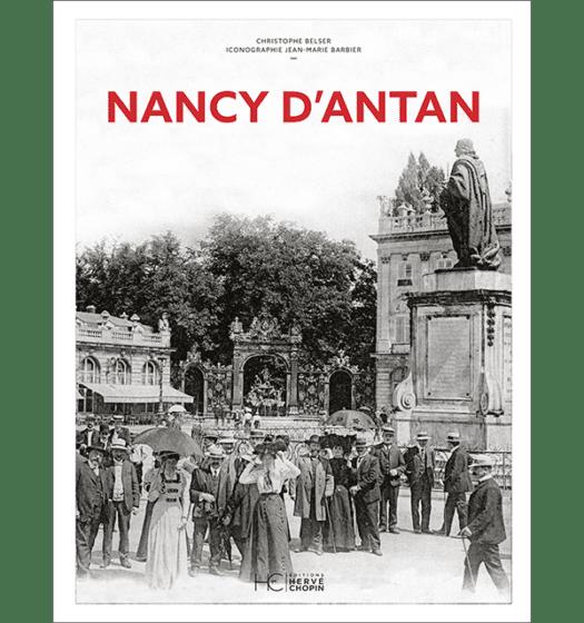 nancy antan