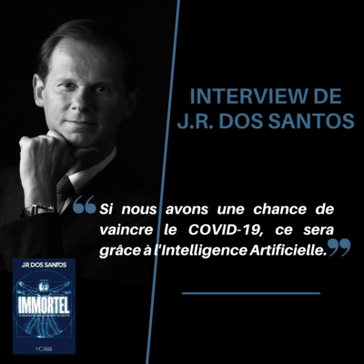 interview de jose rodrigues dos santos