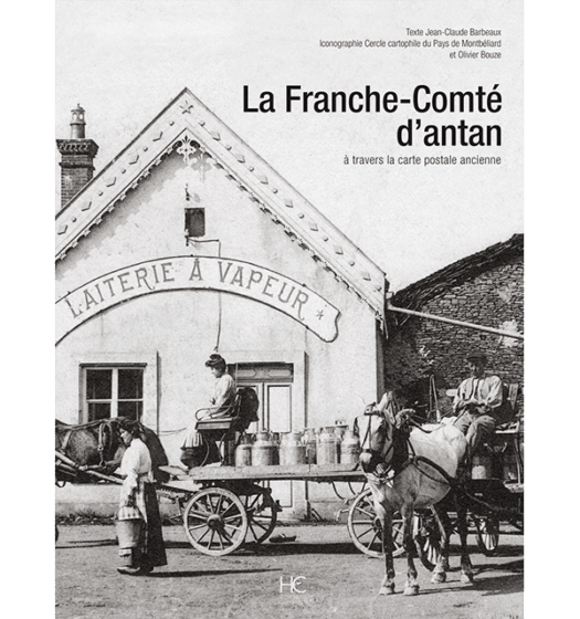 franche-comte d'antan