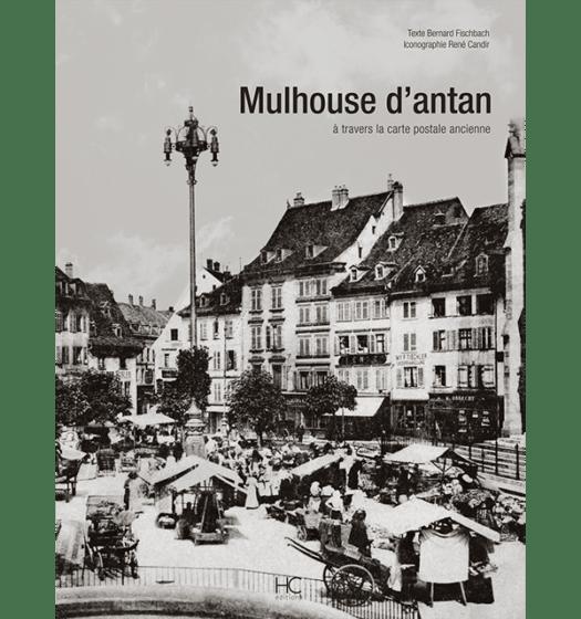 mulhouse d'antan