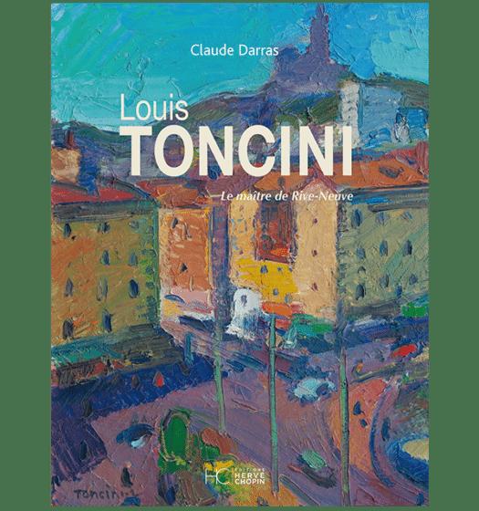 louis toncini