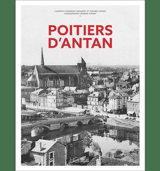 poitiers antan nouvelle edition
