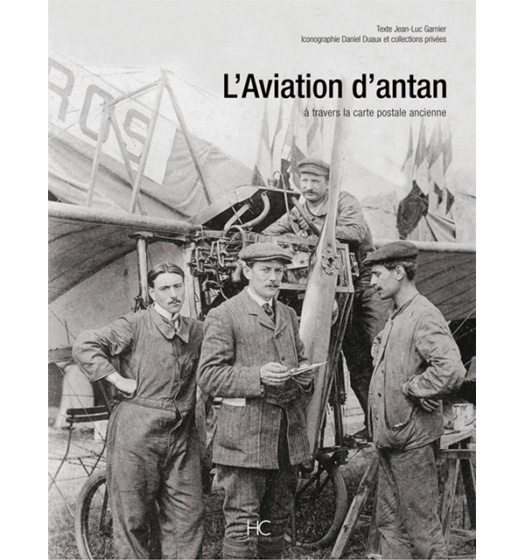 aviation antan