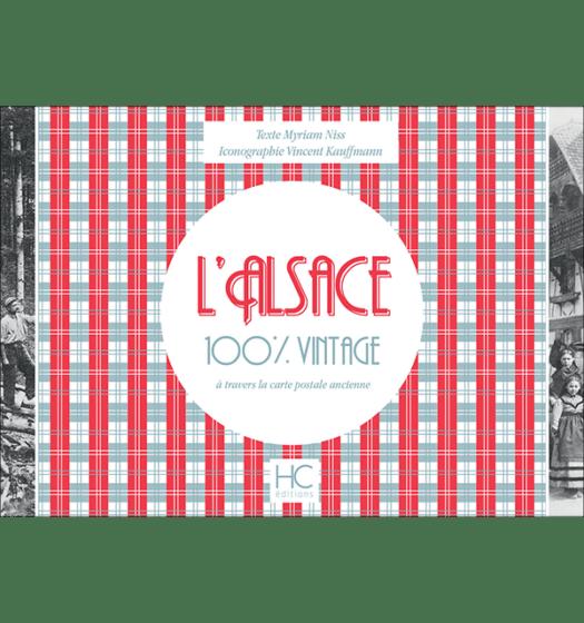 L'Alsace 100% Vintage