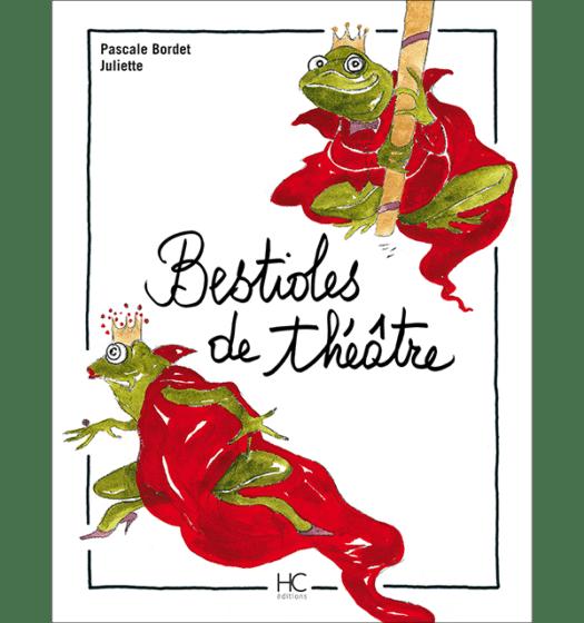 Bestioles de théâtre