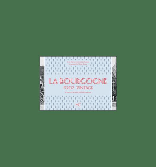 bourgogne vintage