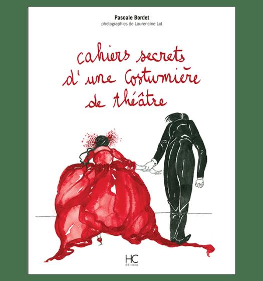 cahiers secrets dune costumiere de theatre