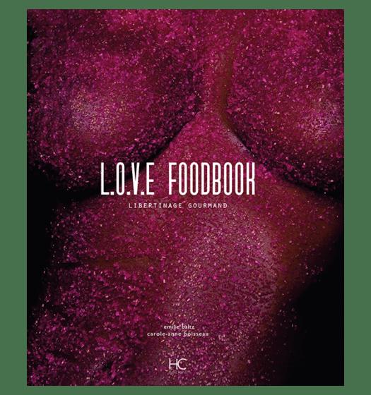 love foodbook