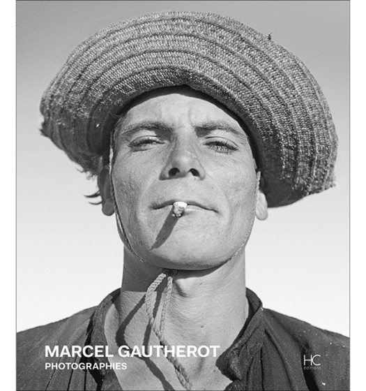 marcel gauthero