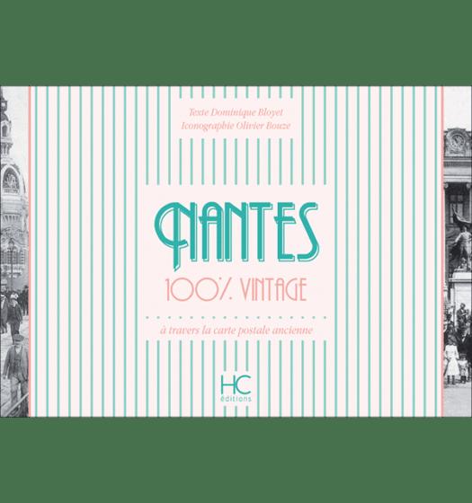 Nantes 100% Vintage