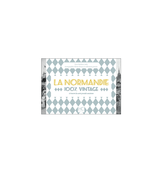 normandie vintage