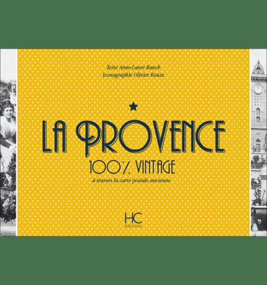 provence vintage