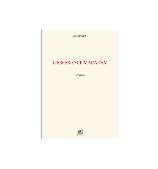 L'espérance Macadam